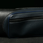 Standard Blue Case Cover B foot or C foot, Imitation Leather